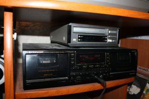 для оцифровки компакт-кассет