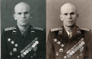 Ретушь фото в Гемма-Синема, Саратов